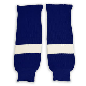 Modelline Knit Ice Hockey Socks - Tampa Bay Lightning - PSH Sports