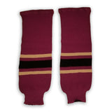 Modelline Knit Ice Hockey Socks - Tucson Roadrunners