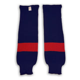 Modelline World Cup of Hockey Knit Ice Hockey Socks - Team USA