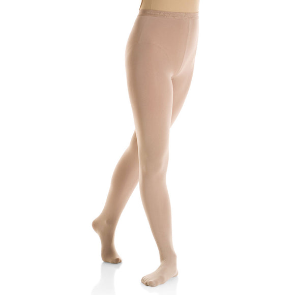 Mondor 3337 Evolution Footed Figure Skating Tights - PSH Sports