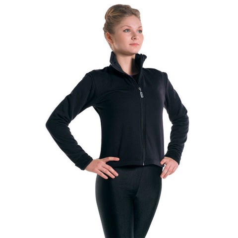 Mondor 4481 Polartec Zippered Figure Skating Jacket - PSH Sports
