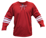 SP Apparel Evolution Series Phoenix Coyotes Maroon Hockey Jersey - PSH Sports