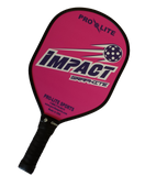 PRO-LITE Impact Graphite Pickleball Paddle - PSH Sports - 5