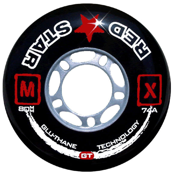 Red Star MX-GT Inline Skate Wheel - PSH Sports