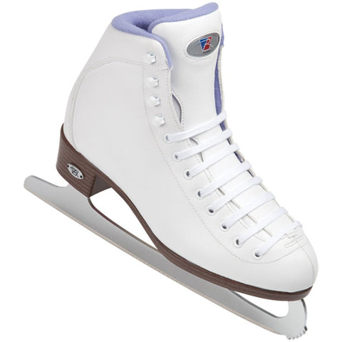 Riedell 13 Girls Soft Figure Skates with GR4 Blade - PSH Sports