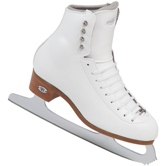 Riedell 25 Girls Figure Skates with Eclipse Astra Blade - PSH Sports