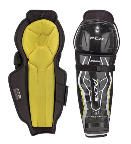 CCM Tacks 2052 Hockey Shin Guards - Senior - PSH Sports