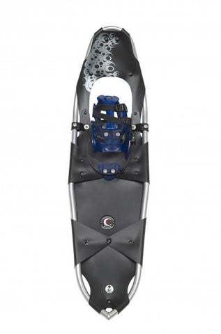 Crescent Moon Silver 17 Expedition Men's Snowshoes - PSH Sports