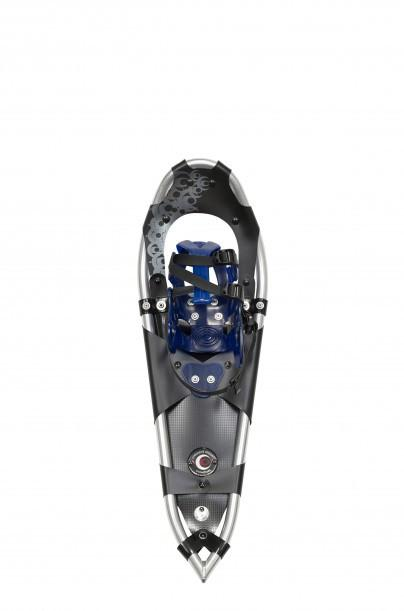 Crescent Moon Silver 9 Mountain Hiking Snowshoes - PSH Sports