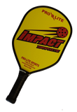 PRO-LITE Impact Graphite Pickleball Paddle - PSH Sports - 3