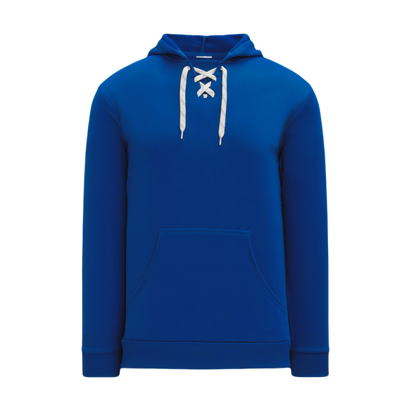 Athletic Knit (AK) A1834Y-002 Youth Royal Blue Apparel Sweatshirt