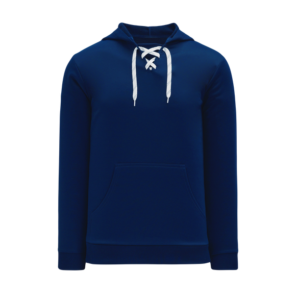 Athletic Knit (AK) A1834-004 Navy Apparel Sweatshirt