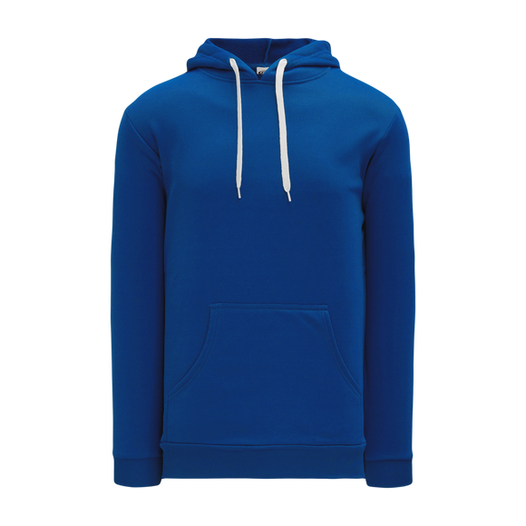 Athletic Knit (AK) A1835M-002 Mens Royal Blue Apparel Sweatshirt