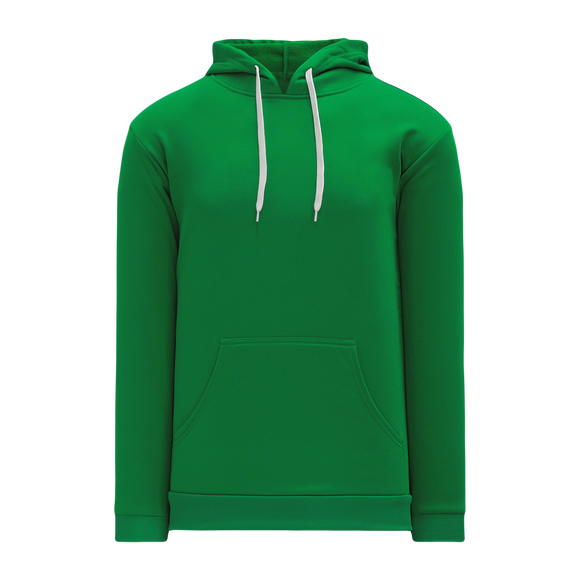 Athletic Knit (AK) A1835M-007 Mens Kelly Green Apparel Sweatshirt