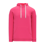 Athletic Knit (AK) A1835-014 Pink Apparel Sweatshirt