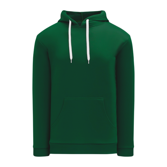 Athletic Knit (AK) A1835-029 Dark Green Apparel Sweatshirt