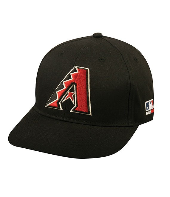 Officially Licensed MLB Diamondbacks Baseball Cap