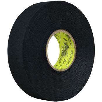 Alkali Black Cloth Hockey Tape - PSH Sports