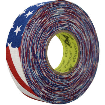 Alkali Cloth Printed Hockey Tape - PSH Sports