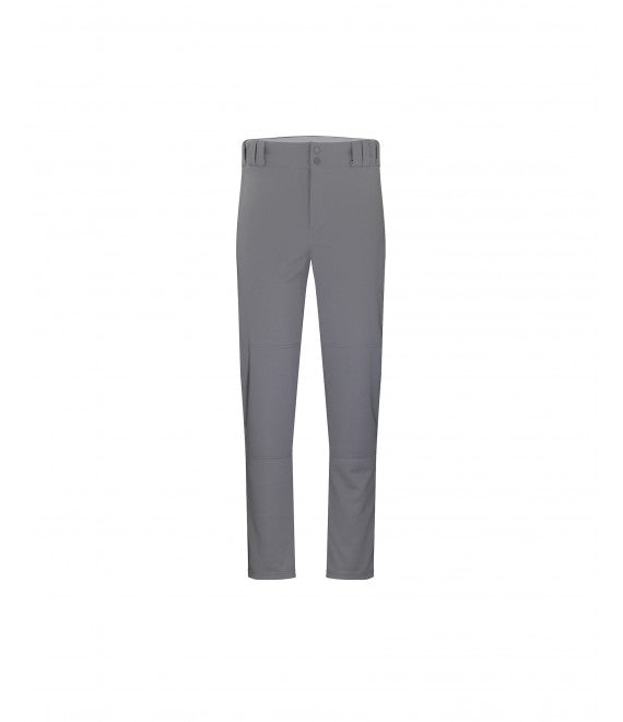 Score Sports Tulsa B2002 Grey Baseball Pants