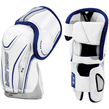 Bauer Nexus N9000 Hockey Elbow Pads - Senior