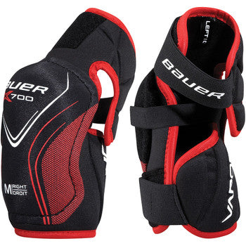 Bauer Vapor X7000 Hockey Elbow Pads - Senior