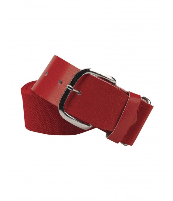 Score Sports BBELT Red Baseball Belt