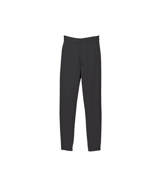 Score Sports Durham BBPANT Black Baseball Pants