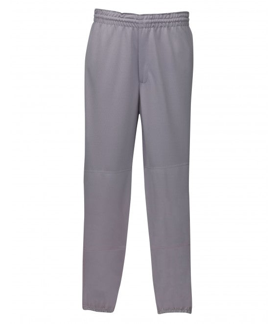 Score Sports Toledo BBPANT Grey Baseball Pants