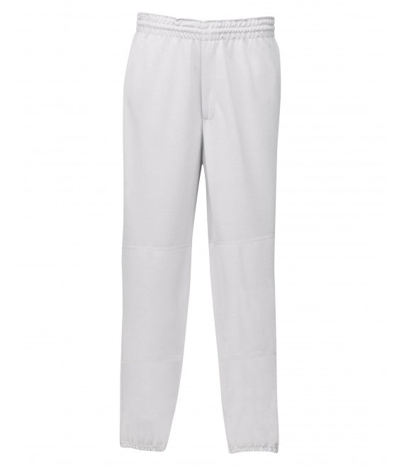 Score Sports Toledo BBPANT White Baseball Pants