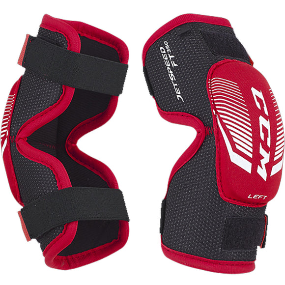 CCM JetSpeed FT350 Hockey Elbow Pads - Youth - PSH Sports