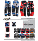 Alkali RPD Comp+ Inline Hockey Pants - Junior - PSH Sports - 2