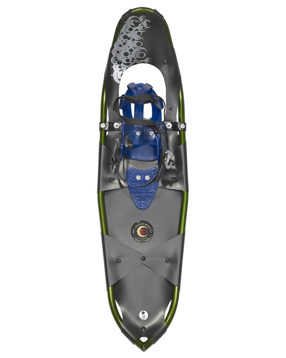 Crescent Moon Gold 17 Expedition Men's Snowshoes - PSH Sports