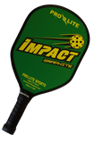 PRO-LITE Impact Graphite Pickleball Paddle - PSH Sports - 4