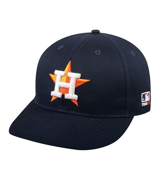 Officially Licensed MLB Astros Baseball Cap