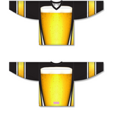 Athletic Knit (AK) H550C Sublimated Ale Hockey Jersey - PSH Sports