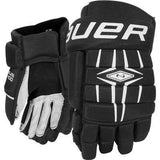 Bauer Nexus 400 Hockey Gloves - Senior