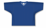 Athletic Knit (AK) LF151 Royal Blue Field Lacrosse Jersey - PSH Sports