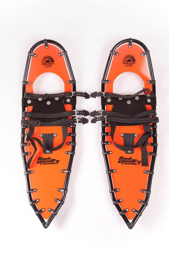Northern Lites Backcountry Snowshoes - PSH Sports