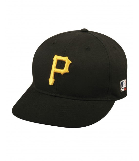 Officially Licensed MLB Pirates Baseball Cap
