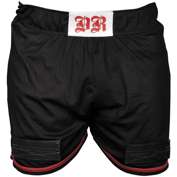 DR KO01 Knock Out Loose Hockey Jock Short - PSH Sports