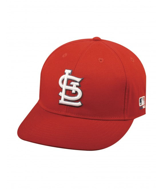 Officially Licensed MLB Cardinals Baseball Cap