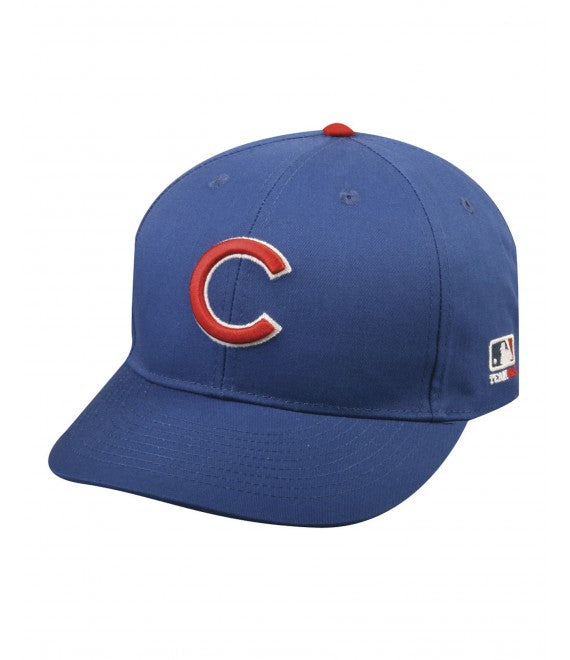 Officially Licensed MLB Cubs Baseball Cap