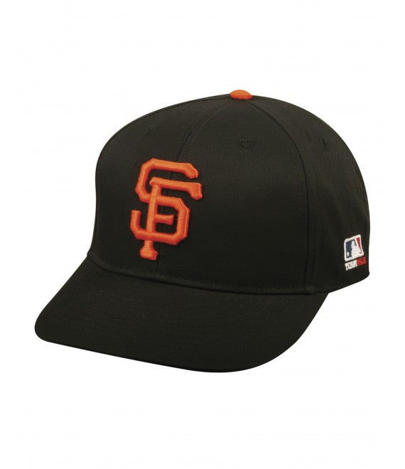 Officially Licensed MLB Giants Baseball Cap