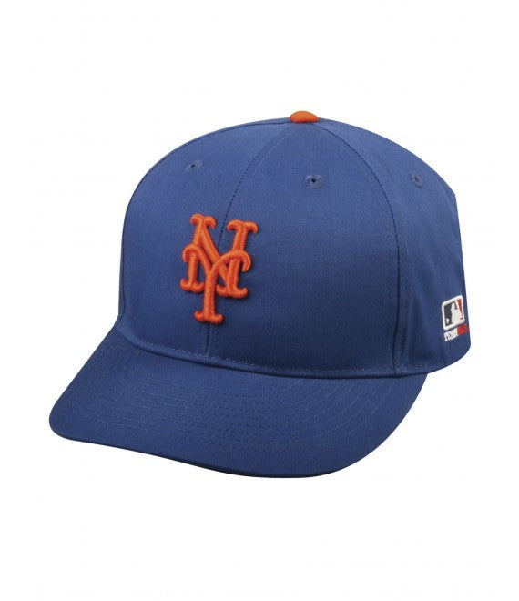 Officially Licensed MLB Mets Baseball Cap