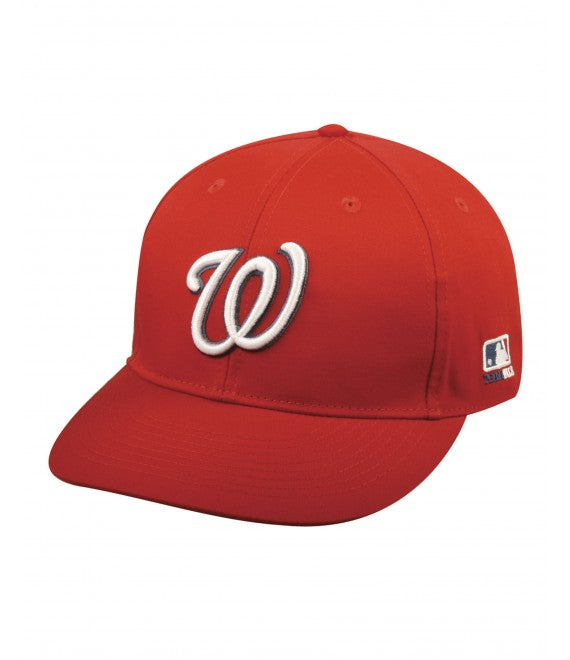 Officially Licensed MLB Nationals Baseball Cap
