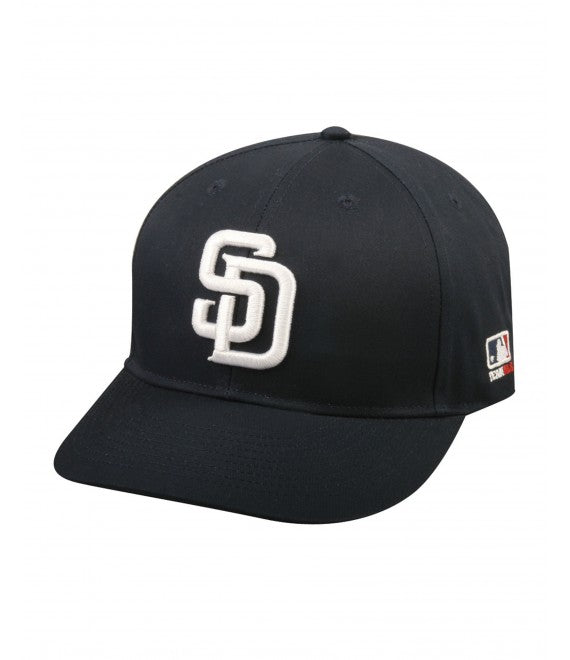 Officially Licensed MLB Padres Baseball Cap