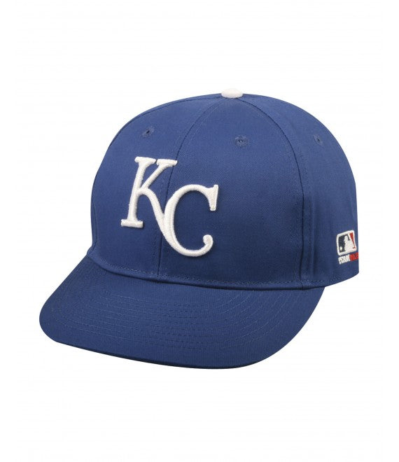 Officially Licensed MLB Royals Baseball Cap