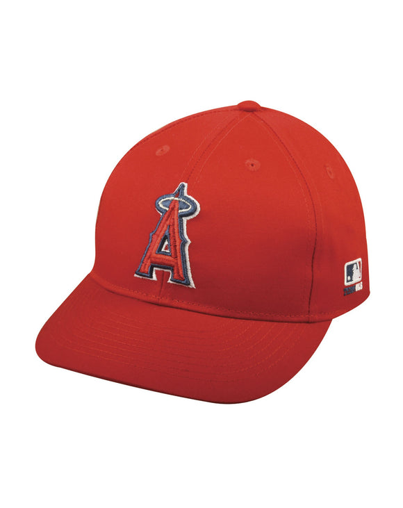 Officially Licensed MLB Angels Baseball Cap