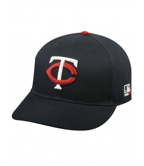 Officially Licensed MLB Twins Baseball Cap
